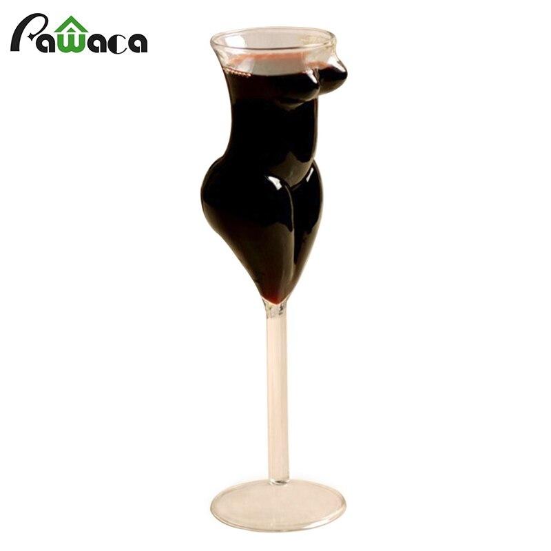 b66cb2ca11b9 Cheap Copas de vino creativas atractivas copas de cristal copas de vidrio  para vino belleza hermoso