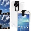 Clip-на CPL Мобильный Телефон Круговой Поляризатор полярископ Объектива Камеры Для iPhone 6 6 s 6 plus Samsung Nokia HTC Blackberry