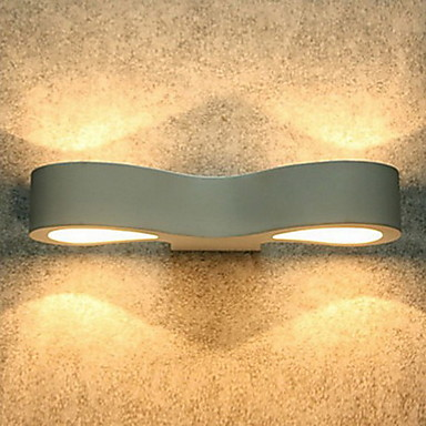 цена на Wall Sconces, Modern Wall Lamp Light With 2 Lights For Home Free Shipping