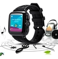 Bluetooth Smart Watch K2 с MT6572A ПРОЦЕССОР Для Apple iphone IOS Android Телефон Носить Наручные Поддержка Синхронизации смарт часы Sim карты