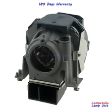 Brand New High Quality NP08LP Projector Lamp with Housing For NEC NP41 / NP52 / NP43G / NP54G With 180 Days Warranty