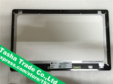 For Dell Inspiron 15 7558 LCD Touch Screen Digitizer Assembly NV156FHM-A10 LCD Screen