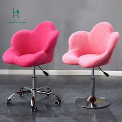 Louis Fashio Office Chairs Wonderful Simple Modern Swivel Lifting