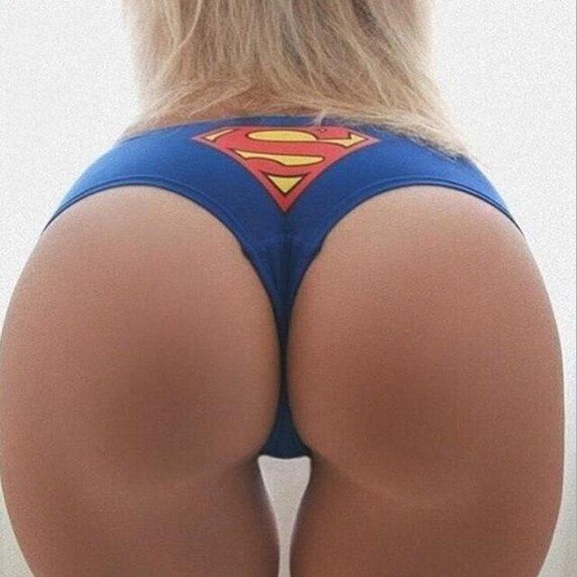 Majtki superbohatera - aliexpress
