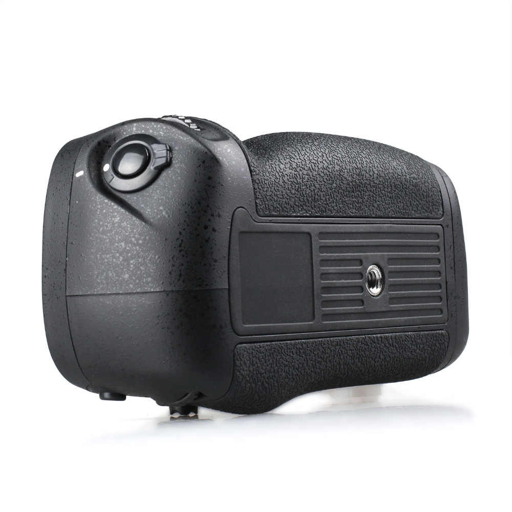 Spash Điện Đa Đứng Kẹp Pin Dành Cho Máy Ảnh Nikon D7100 D7200 Máy Ảnh DSLR Thay Thế MB-D15 Làm Việc Với EN-EL15