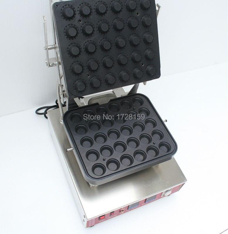 egg tart baking machine (3)