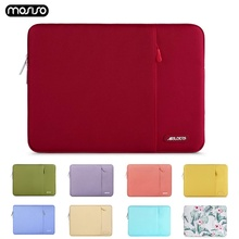 купить MOSISO Waterproof Laptop Bag Sleeve For Macbook Air 13 inch Notebook Bag Cover For Macbook Dell HP Asus Acer Lenovo Laptop Case дешево