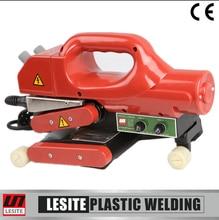 geomembrane hot wedge welding machine automatic plastic welder
