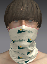 Custom Advertising fishing tube seamless magic headwear bandanas , customized seamless tube