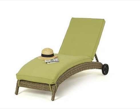 Trade Assurance Casual Outdoor Furniture Patio Loungers Rattan Sun Lounger  Chairs(China (Mainland)