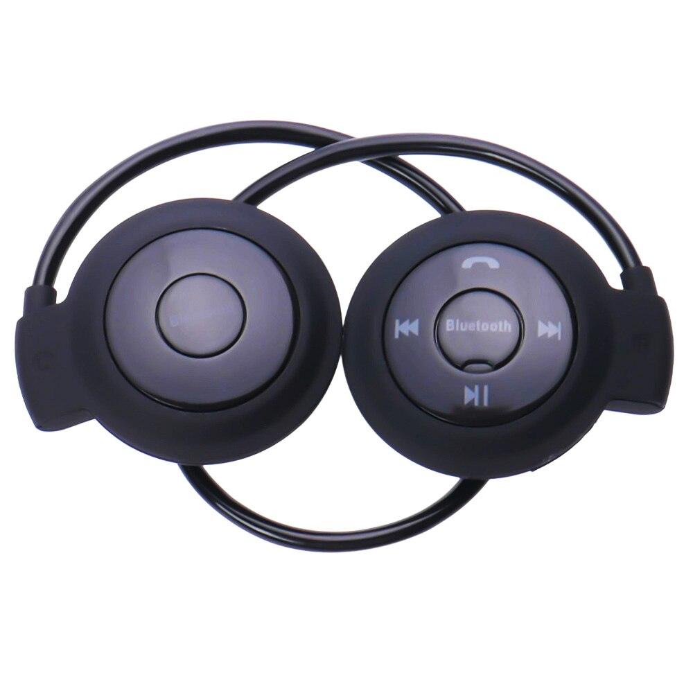 Hot! Universal Mini 503 Bluetooth Neckband Headphone Earphone For All Phone Pad