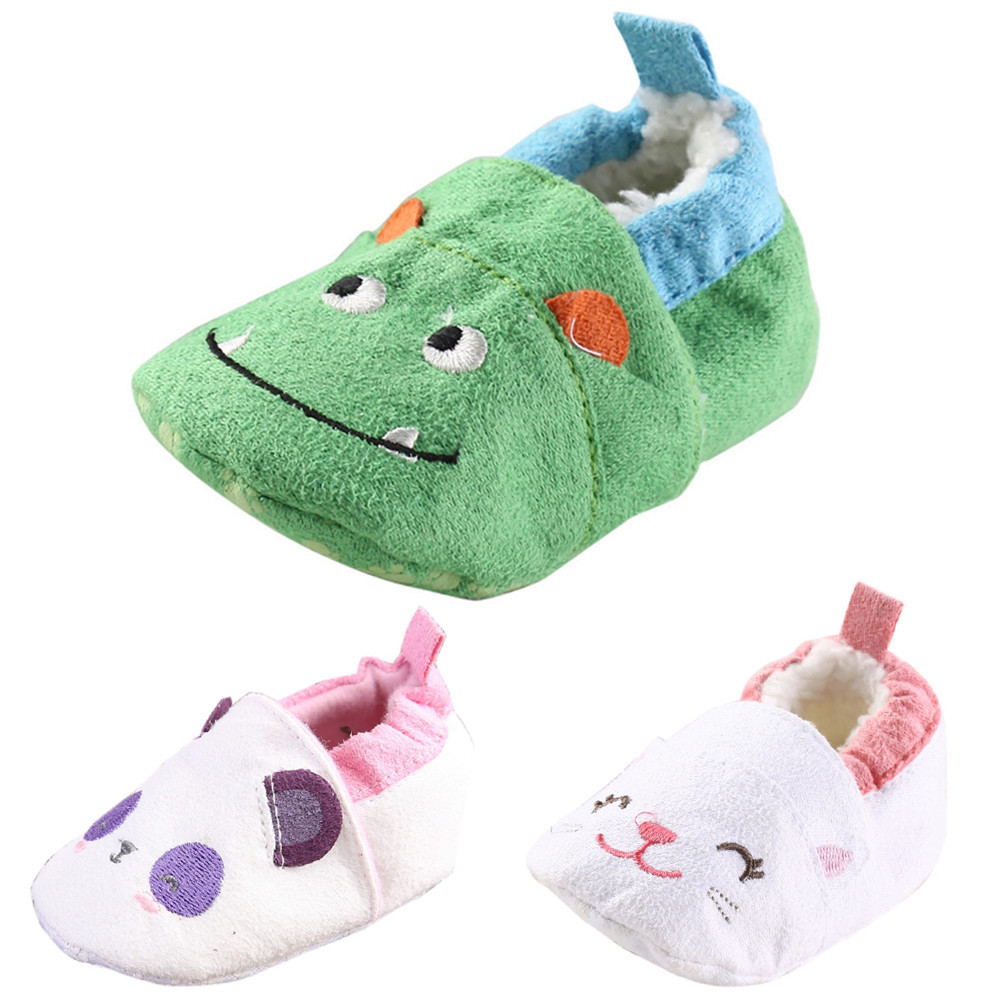 01803835c Muium Toddler Children Cute Cartoon Shoes Kids Boys Girls Fashion ...