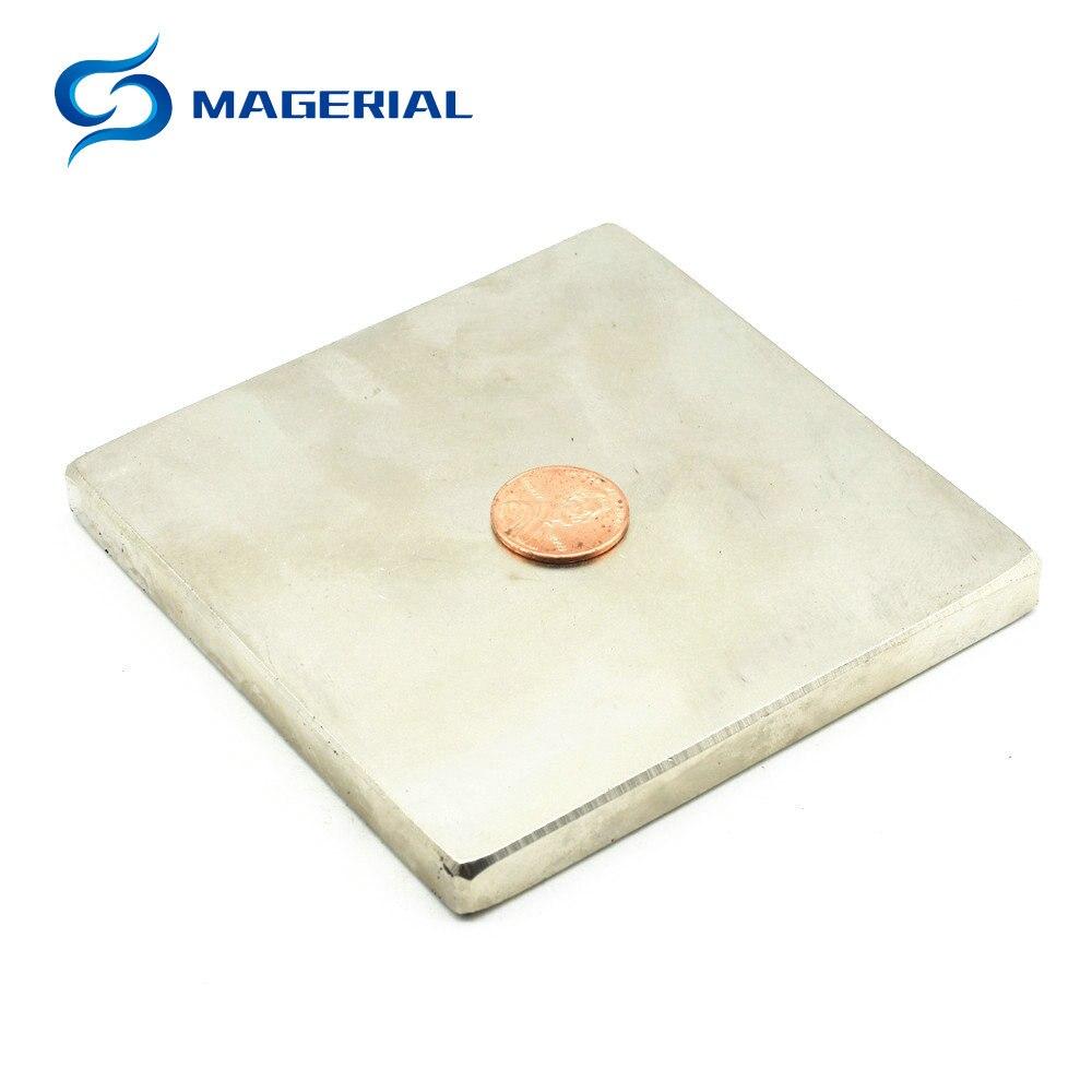 10 шт. высокое качество нео неодимовый магнит x 20x5 мм супер сильный 100 100x20x5, NdFeB магнит 100*20*5 мм, мм Магниты x 20x5 100 - 3