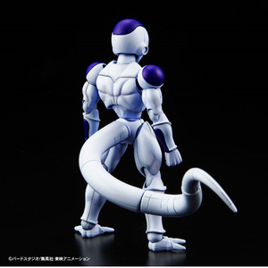 Image 3 - PrettyAngel אמיתי Bandai דמות קומות סטנדרטי הרכבה Z Frieza (צורה סופית) פלסטיק דגם פעולה איור