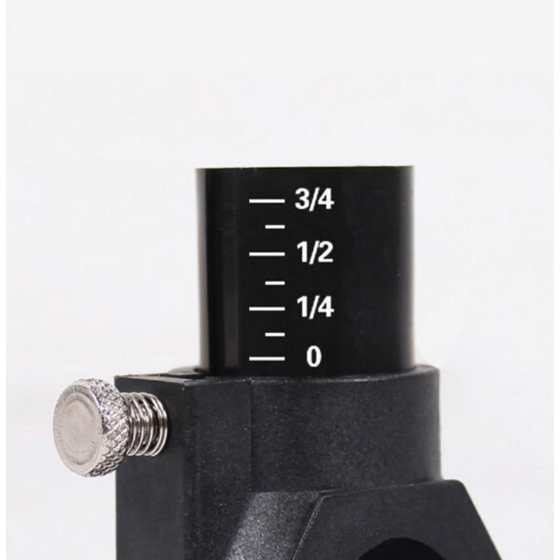 Elektryczny młynek Lokalizator Twist Nos Cap Horn Cap Dremel Drill - Akcesoria do elektronarzędzi - Zdjęcie 2