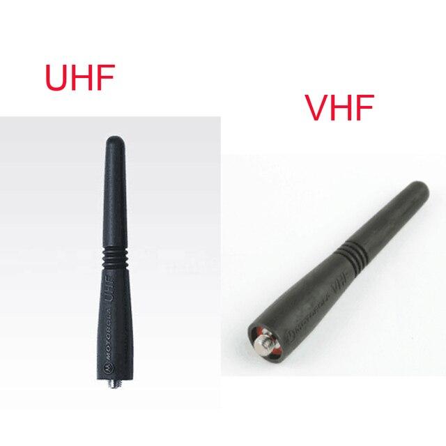 UHF ו VHF אנטנה עבור HT1250 PMAD4012 ו PMAE4003