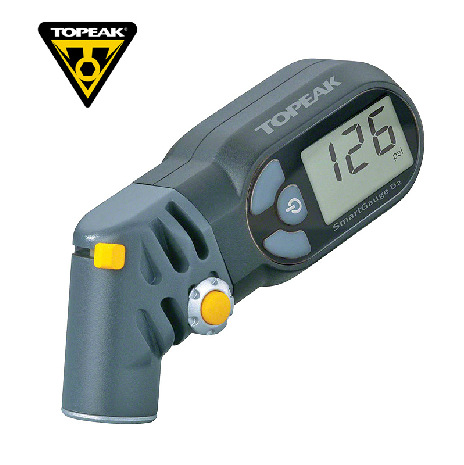 TOPEAK TSG-02 Bicycle Tire Pressure Gauge Mountain Bike Inflationist Tyre Electronic Pressure GaugeTOPEAK TSG-02 Bicycle Tire Pressure Gauge Mountain Bike Inflationist Tyre Electronic Pressure Gauge