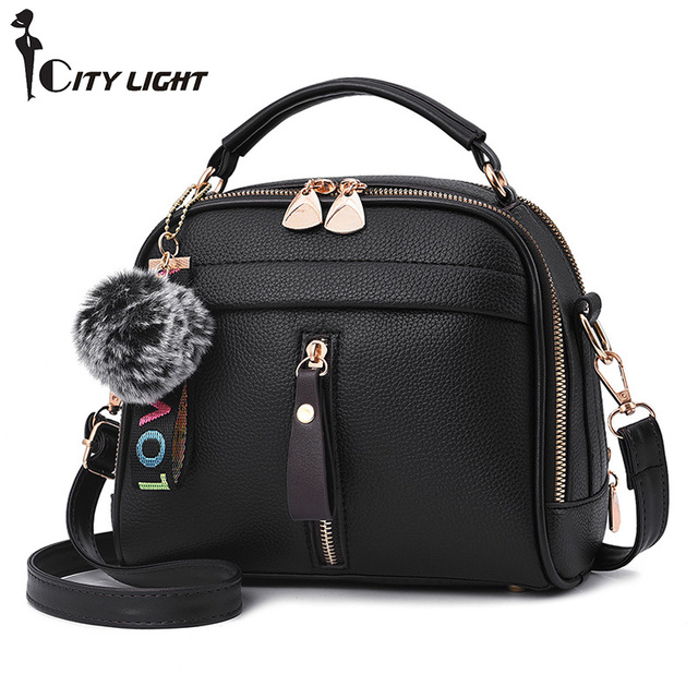 New Crossbody Bags For Women 2018 Handbag Shoulder Bag Female Leather Flap Cheap Women Messenger Bags Small Bolsa Feminina