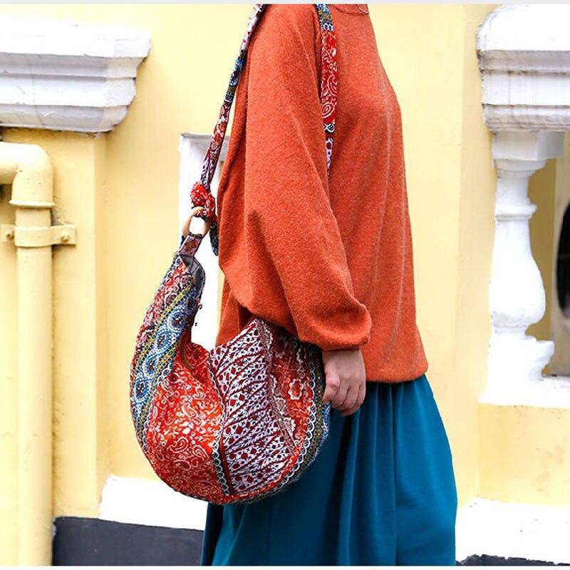 Popular Bohemian Hobo Bag-Buy Cheap Bohemian Hobo Bag lots from ...