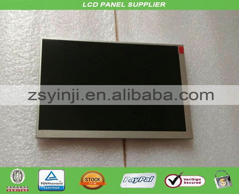 NEW LCD Panel For PA600 PA900