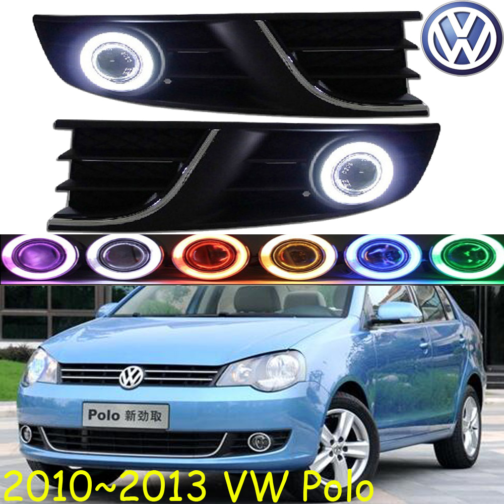 все цены на  polo fog light ,2010~2013;Free ship!polo daytime light,2ps/set+wire ON/OFF:Halogen/HID XENON+Ballast,polo  в интернете