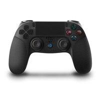 Bluetooth беспроводной контроллер для PS4 Joypad пульт дистанционного управления для Playstation 4 Консоль геймпад джойстик для PS3 консоли/ПК