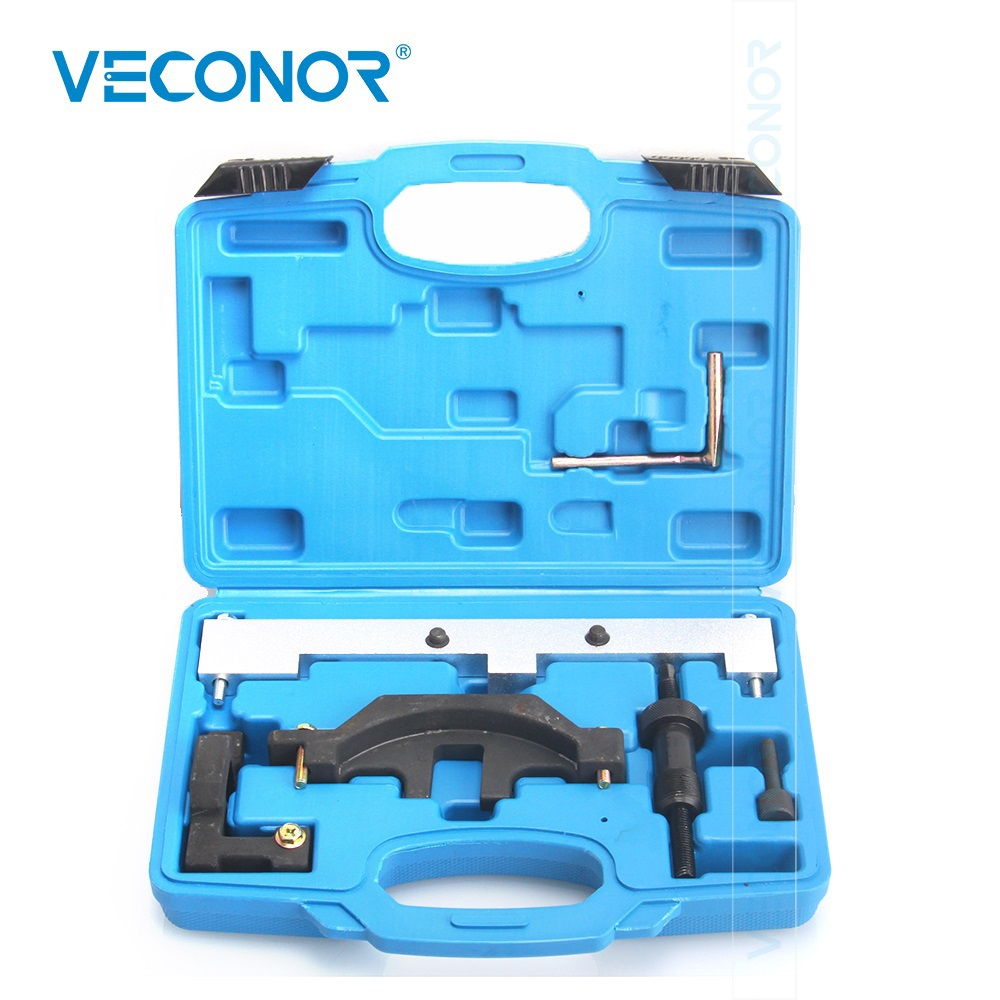 Engine Timing Tool Petrol Engine Setting Locking Kit For BMW 1.6 N40 N45 N45T Chain Drive