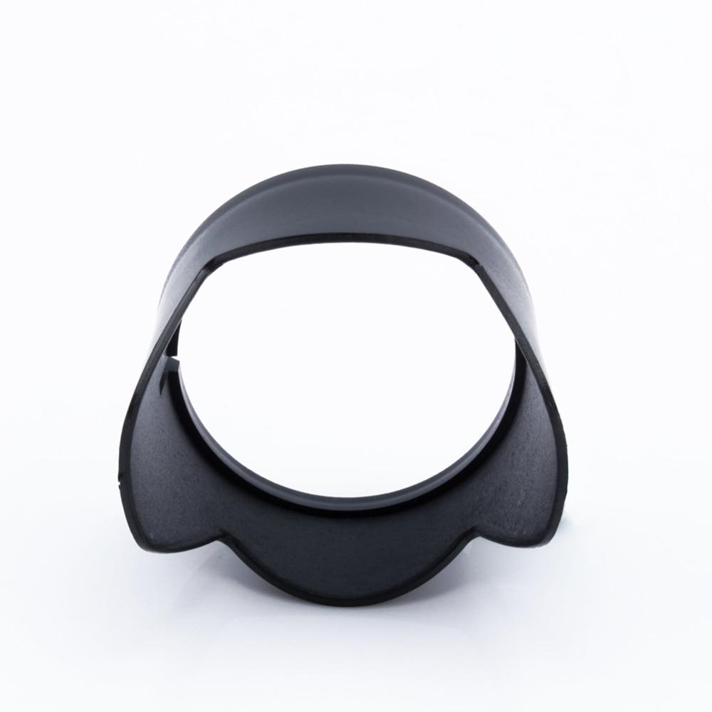 For DJI Phantom 3 Pro & Advanced Camera Lens Cover Cap & Sun Hood Sunshade