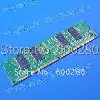C7850A 128MB, 168-pin SDRAM DIMM memory module for the HP Color LaserJet 3700 4550 4600 5500 9500 printer parts
