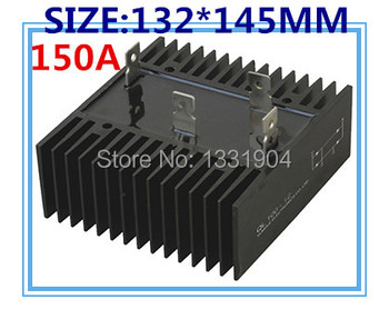 free shipping  New single Phase Diode Bridge Rectifier QL150A 1000V modules hot selling
