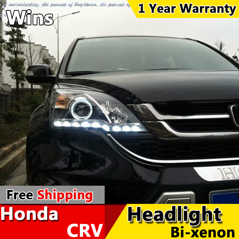 Image Result For Honda Crv Lights