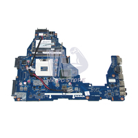 NOKOTION K000124370 LA 7202P Laptop Motherboard For Toshiba Satellite C660 Main Board HM65 DDR3 GMA HD3000