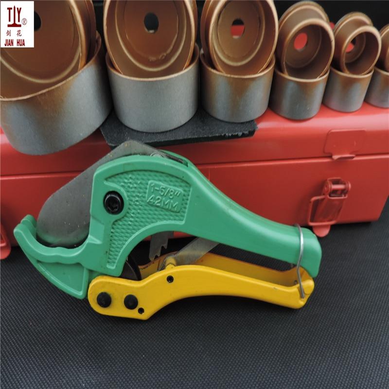 Caja de hierro de envío gratis con máquina de soldadura de tubos - Equipos de soldadura - foto 3