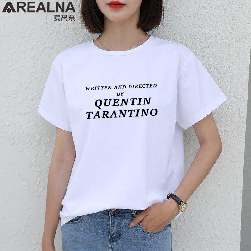 korean-fashion-quentin-font-b-tarantino-b-font-shirt-white-black-t-shirt-women-2019-summer-harajuku-letter-print-t-shirt-ladies-plus-size-tops
