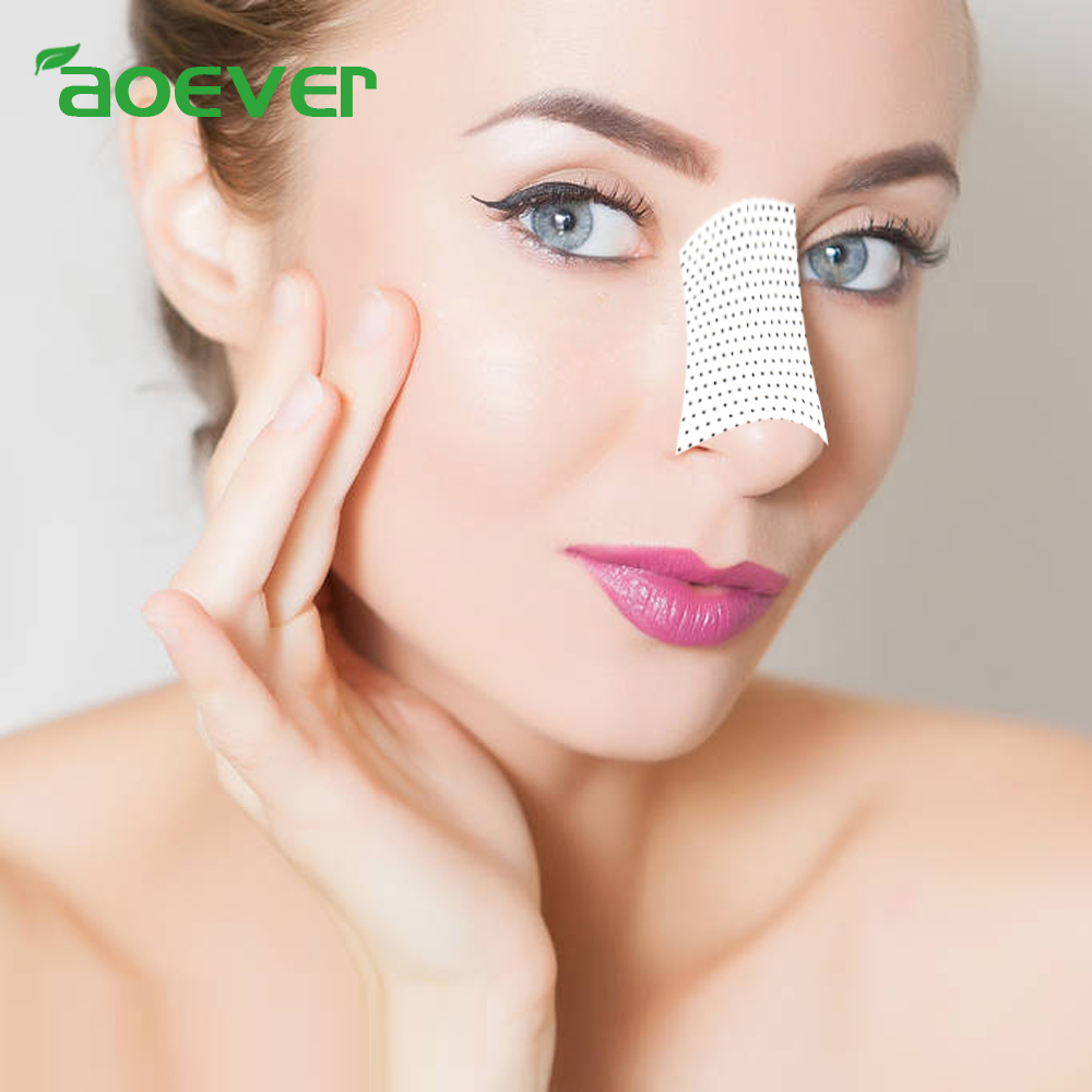 Aoever Nose Beauty Orthosis Splint Suport Thermoplastic Nose Nasal Breathable Splint Brace Nasal Immobilization Support 5X5cm