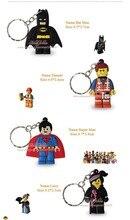 Batman PVC Key Chain