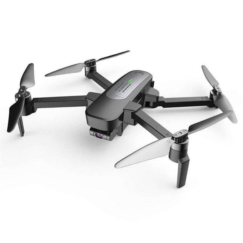 Hubsan H117S Zino GPS 5G WiFi 1KM FPV avec caméra 4K UHD 3 axes cardan RC Drone quadrirotor RTF noir/blanc - 6