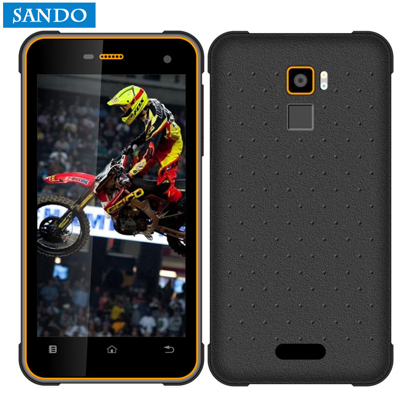 3-proof Huadoo HG11 G11 Rugged Smart Phone 5.0 8MP Waterproof 3GB RAM 32GB ROM 4G LTE IP68 Dual SIM NFC OTG WIFI