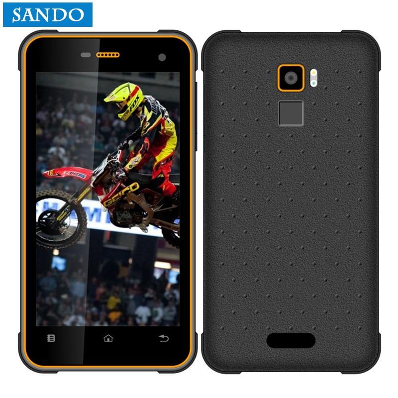 3-proof Huadoo HG11 G11 Rugged Smart Phone 5.0 8MP Waterproof 3GB RAM 32GB ROM 4G LTE IP68 Dual SIM NFC OTG WIFI