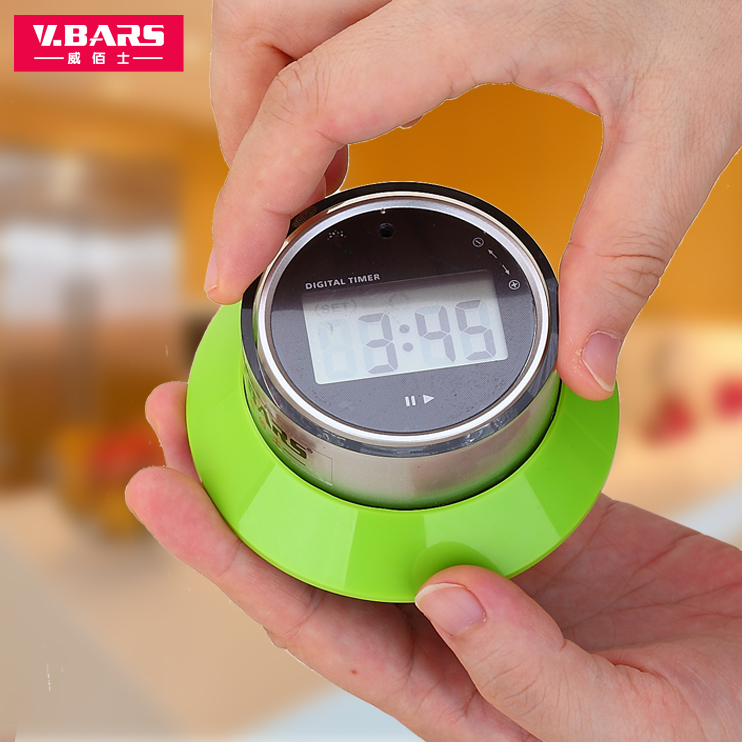 Timer Timer Reminder Kitchen Electronic Countdown Alarm