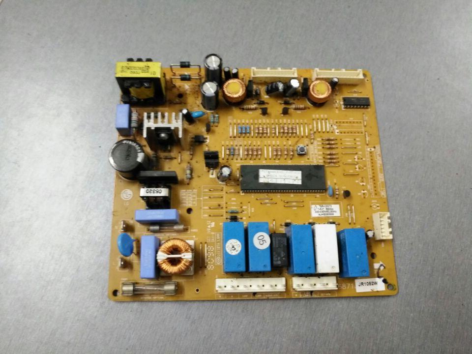 GR-C2073 T-PJT TZHS100119 6871JR1052W Good Working Tested