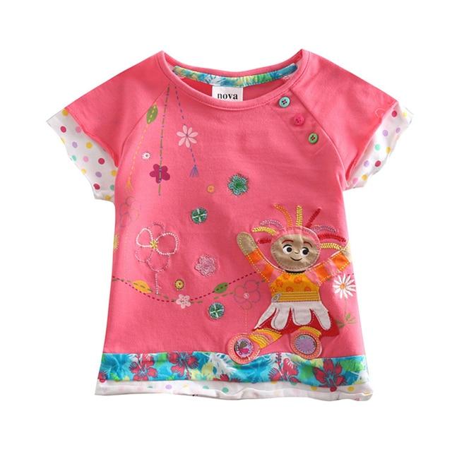 88bedb963 Children t shirts nova in the night garden baby girl clothes ...