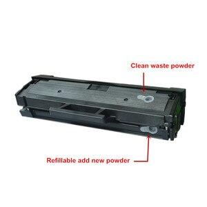 Image 4 - Cartouche de Toner MLT D101S pour Samsung, pour modèles d101s 101S 101 ML 2165 2160 2166W SCX 3400 3401 3405F 3405FW 3407 SF 760 SF761
