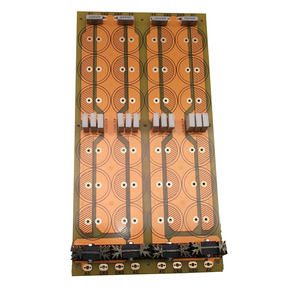 Image 4 - semi finished Pure class A power amplifier hifi rectifier filter power board without capacitance