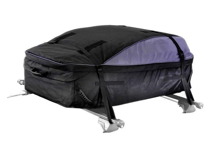 280l Cargo Roof Bag Waterproof Luggage Carrier Bag Big