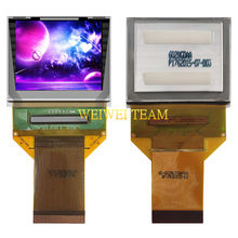 1.45 UG-6028GDEAF06 Polegada 160*128 Full Color tela LCD OLED Display Panel