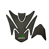 Für Kawasaki Z900 Z 900 Carbon Look Tank Pad /& Heizöl Tankdeckel Abdeckung Prorector Aufkleber Aufkleber