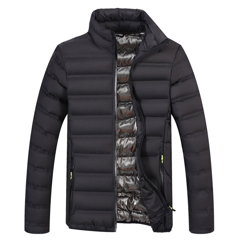 MRMT 2019 Brand Winter Men's Jackets Youth Cotton Coat Men Down Cotton Clothing For Male Jacket Outer Wear Clothing Garment