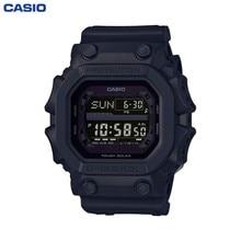 Наручные часы Casio GX-56BB-1ER мужские электронные на пластиковом ремешке