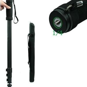 "Image 5 - HAFEI Light Pinshe 1003 monopié portátil para cámara, monopié ligero de 67 ""y 171CM, para NIKON, CANON, SONY, fotografía con bolsa de regalo"